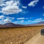 Reserva Eduardo Avaroa (Bolívia)