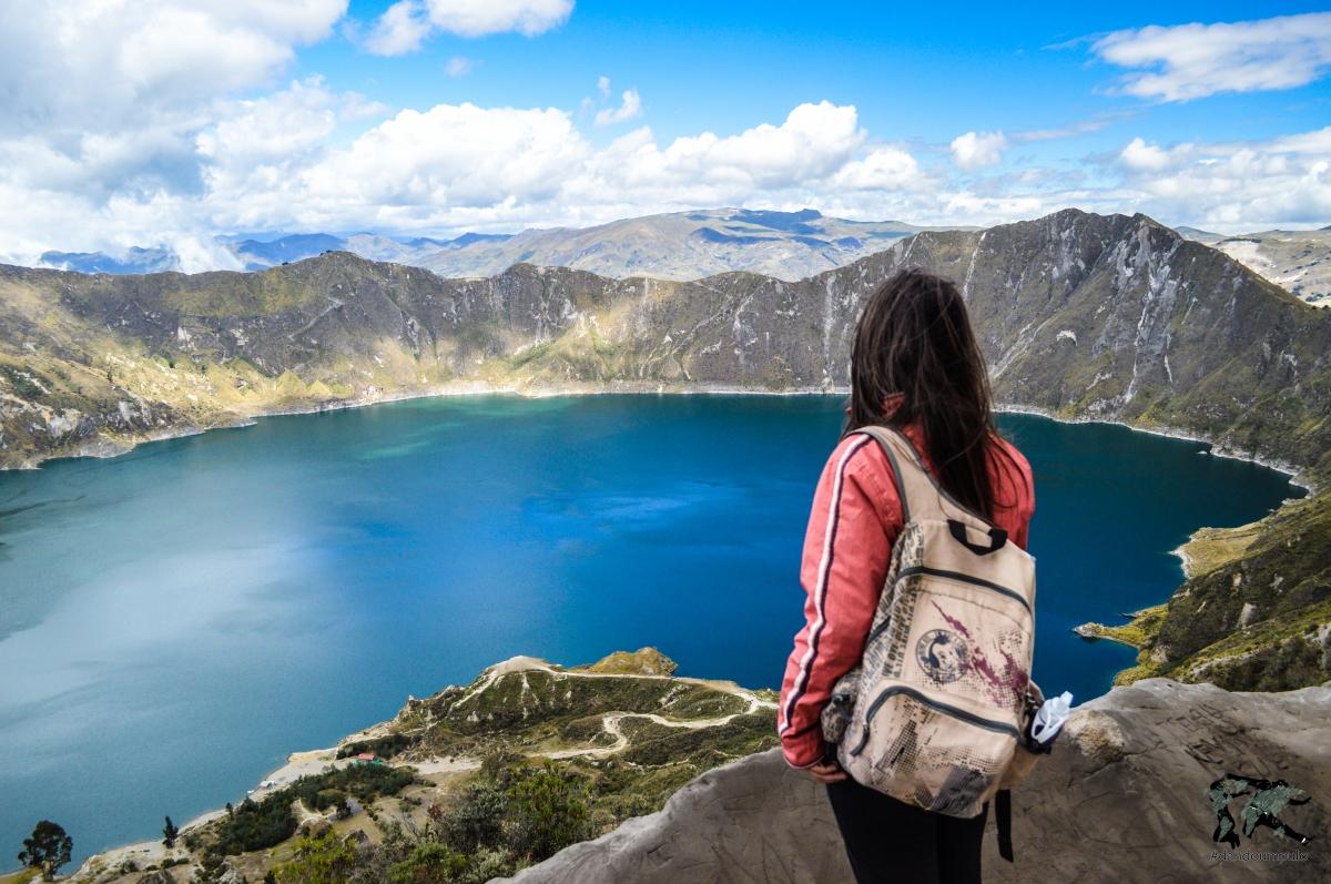 Mochilão Peru e Equador