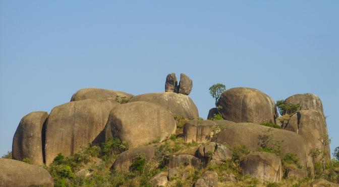 Pedra Grande – Atibaia