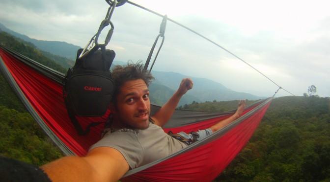 Vídeos: Uma Casa no Ar – Colômbia
